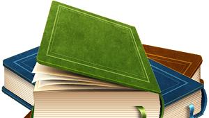 کتاب های پنجم ابتدایی